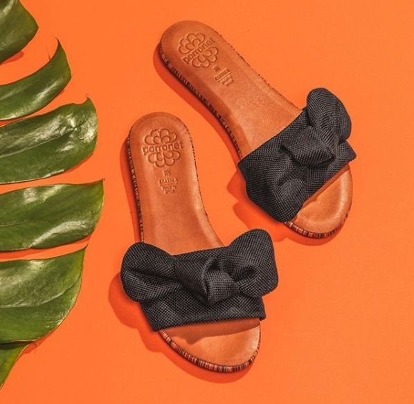 Porronet lanza Mafalda, las sandalias que triunfan este verano