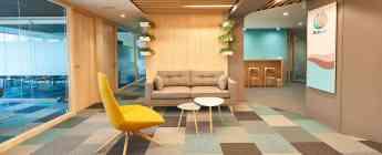 Hub&In centro de negocios en Barcelona