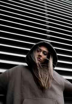 Las sudaderas, la moda millennial