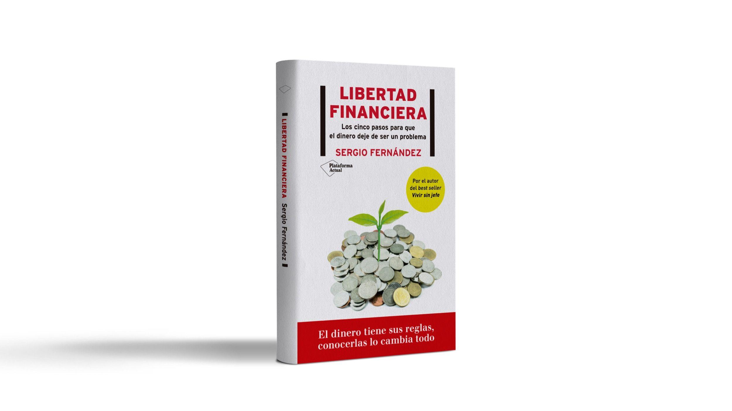 Foto de Libertad Financiera
