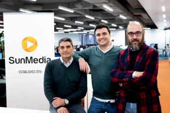 Noticias Aplicaciones móviles | Oscar Pérez, Fernando García y