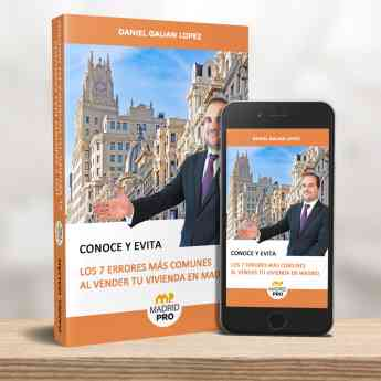 Guía para propietarios que venden casa en Madrid
