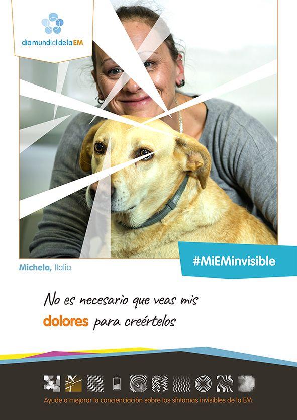 Foto de Día Mundial de la Esclerosis Múltiple