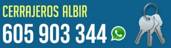 Cerrajeros Albir