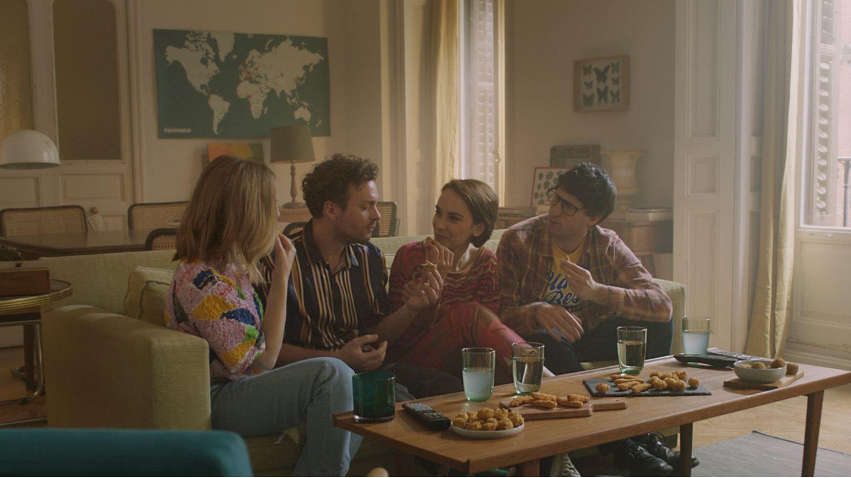 """""""Compartir nos ha hecho grandes"""", el homenaje de Fripozo a los Millennials"""