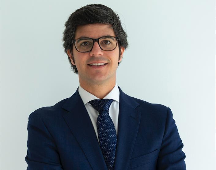 Foto de Miguel de Frutos, nuevo director de Expansión de First