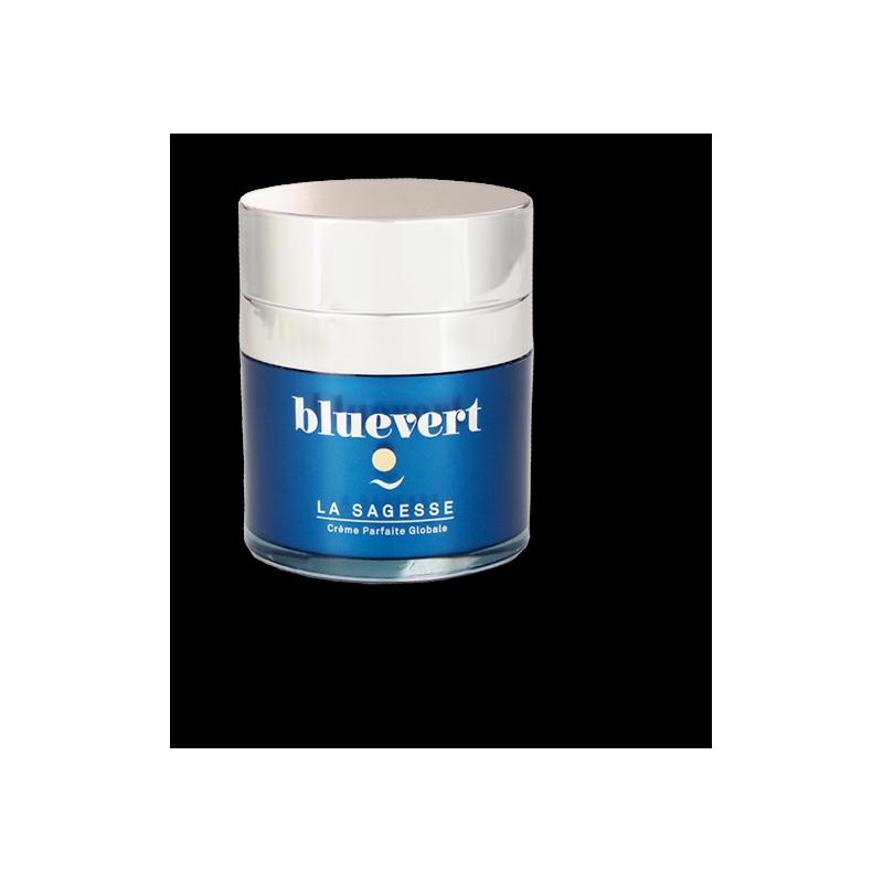 Este verano combatir los efectos visibles del envejecimiento es posible con La Sagesse de Bluevert