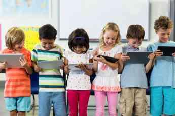 Lingokids, la plataforma de aprendizaje de inglés para niños de 2 a 8 años.