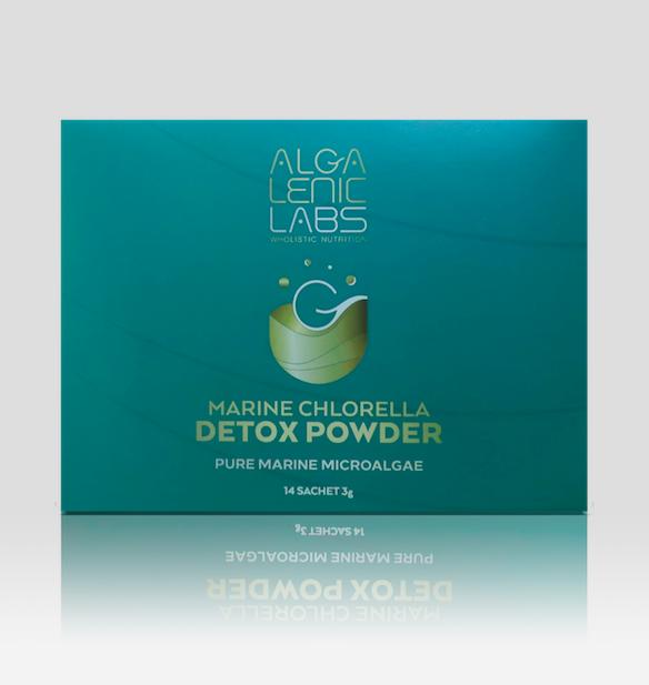Este verano recomiendan desintoxicar el organismo con los productos de ALGALENIC LABS