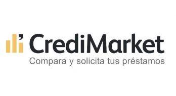 Foto de Logo Credimarket