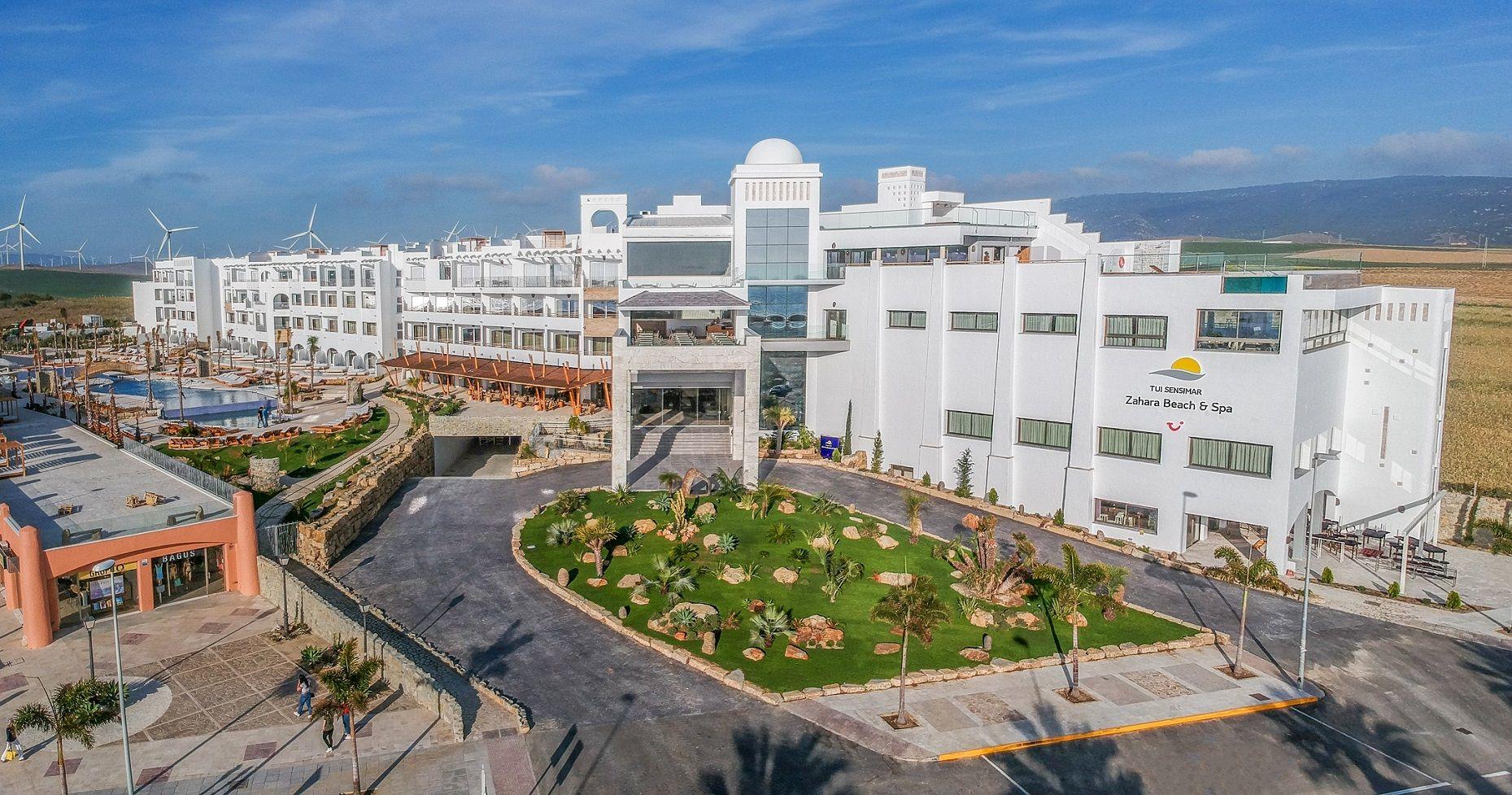 Nuevo Hotel TUI Sensimar Zahara Beach & Spa 5*