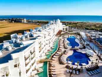 Foto de Hotel Tui Sensimar Zahara Beach & Spa 5*