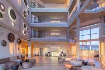 Foto de Hall del hotel