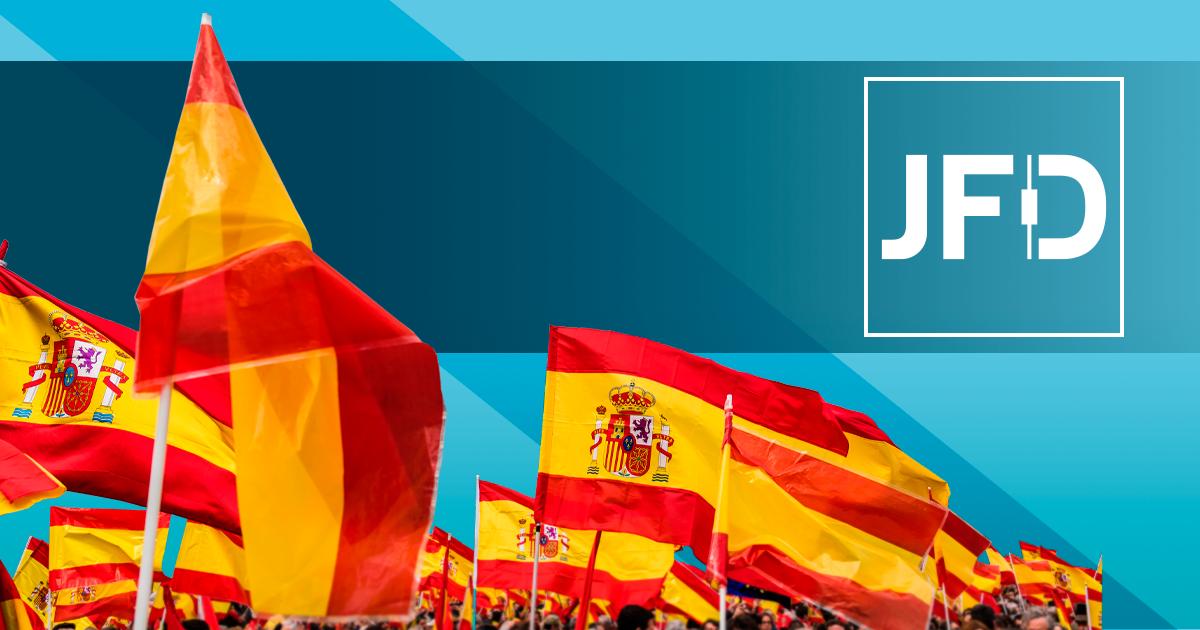 Foto de JFD Group aterriza en España