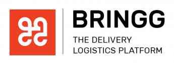Logo Bringg