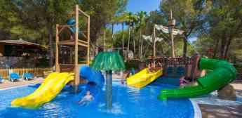 Foto de Valentín Park pool