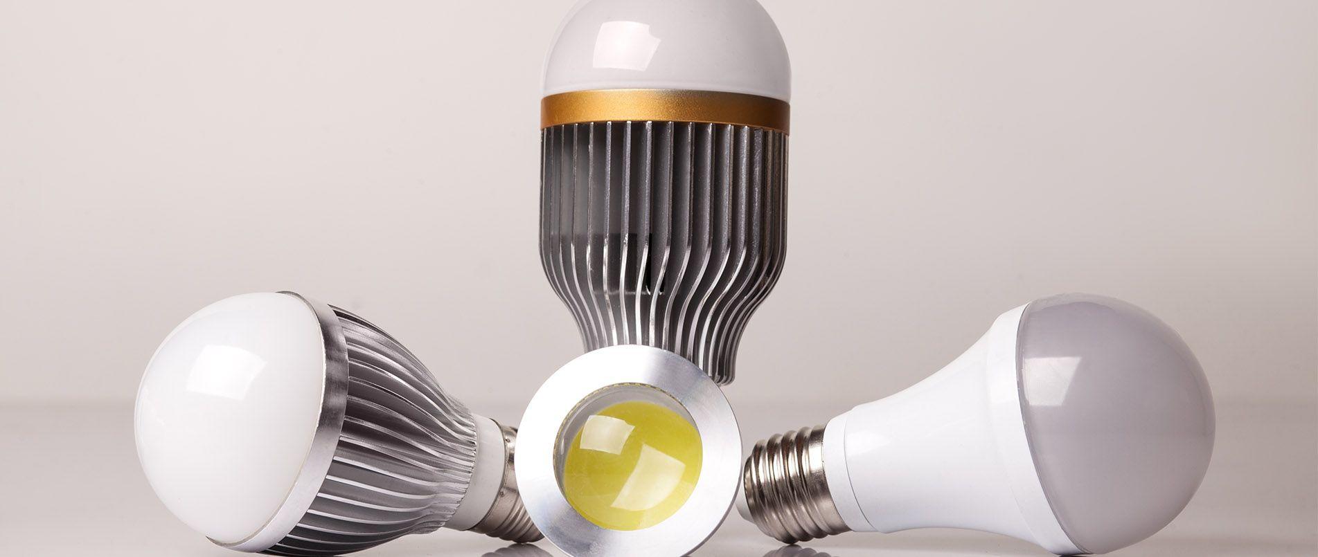 Foto de Instalaciones eléctricas y ahorro energía