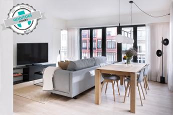 Apartool Homes, un hogar para los viajeros de negocios