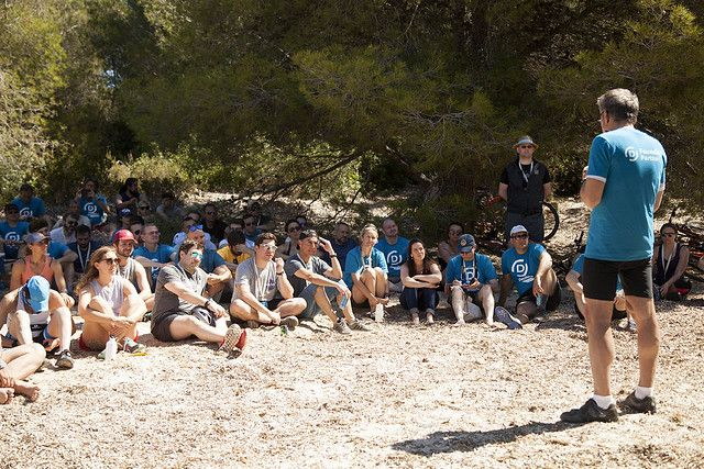 Foto de Decelera Menorca 2019