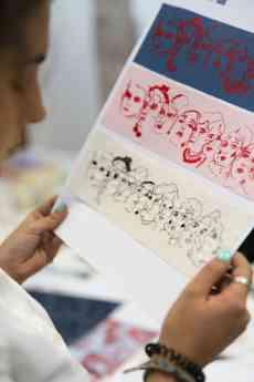 Foto de Exposición y charla
