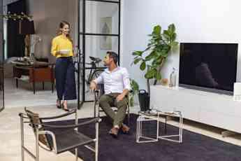 TV Philips OLED