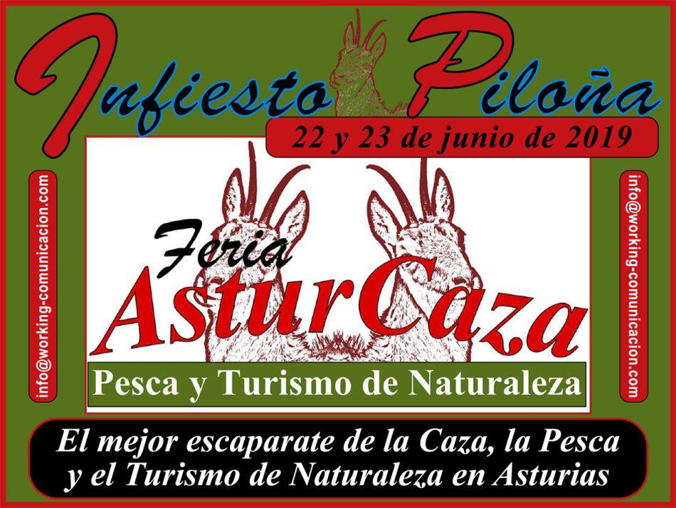 Foto de Feria AsturCaza 2019