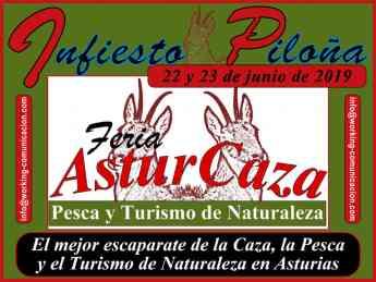 Feria AsturCaza 2019