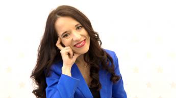 Miriam Escacena convoca el I Congreso Internacional Virtual Montessori