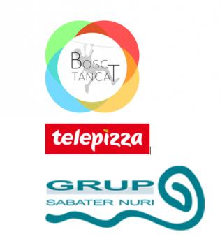 Telepizza, Natupark y Grupo Sabater Nuri llegan a un acuerdo de colaboración en Cerdanyola