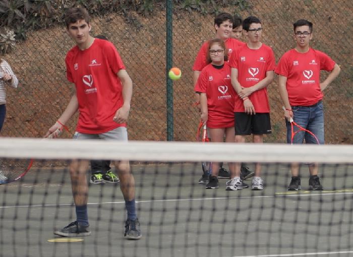 Fotografia tenis 2as Jornadas