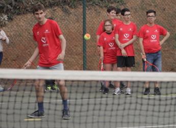 Foto de tenis 2as Jornadas