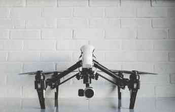 Los cursos de drones se disparan con el uso de estas maquinarias