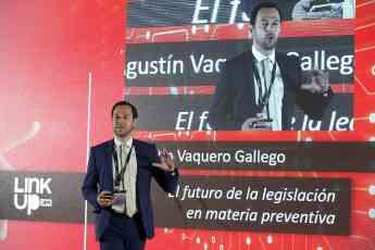 Foto de PONENCIA SOBRE LEGISLACIÓN EN MATERIA PREVENTIVA