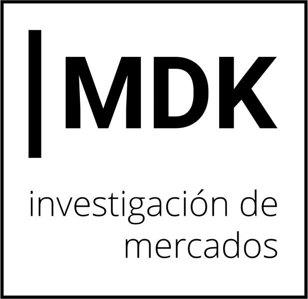 Fotografia logo MDK