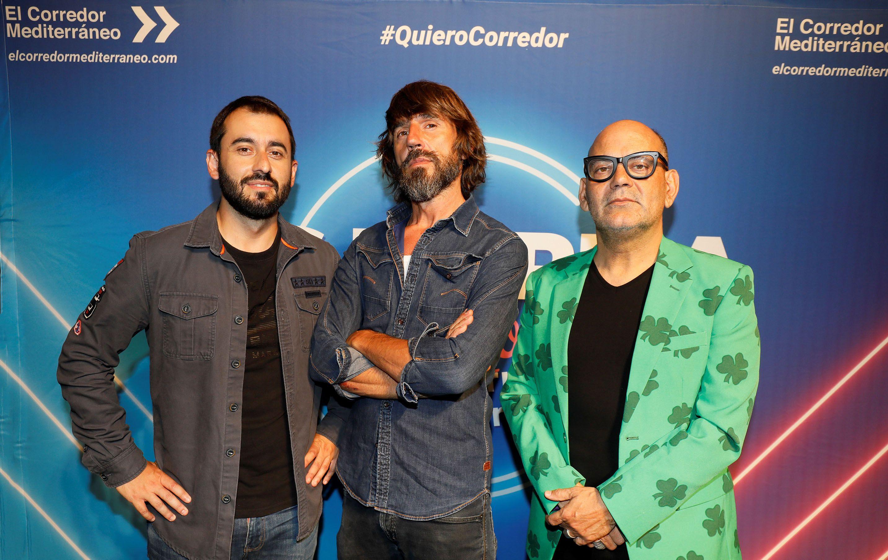 Foto de ES DE RISA, El Show del Corredor Mediterráneo