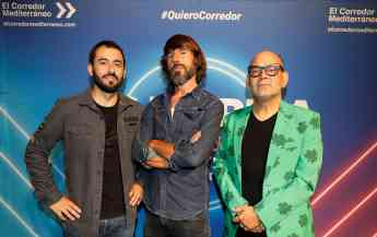 ES DE RISA, El Show del Corredor Mediterráneo