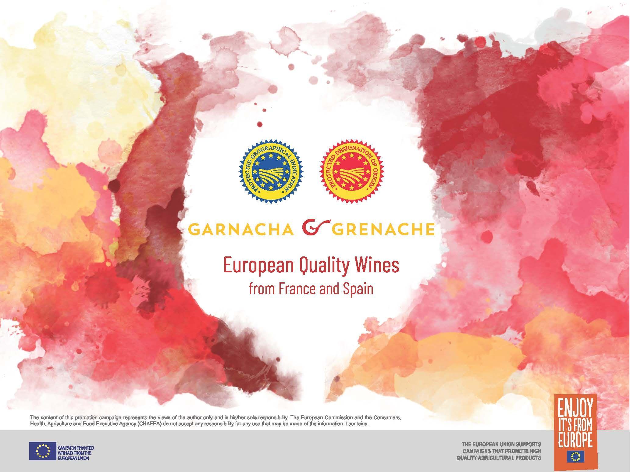 Foto de Logo Garnacha