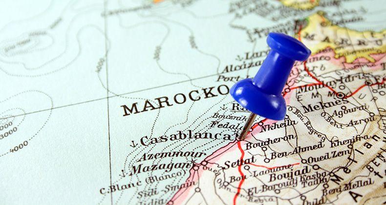 Foto de La Implantación Empresarial en Marruecos según Alfredo