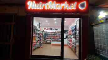 Franquicia Nutrimarket