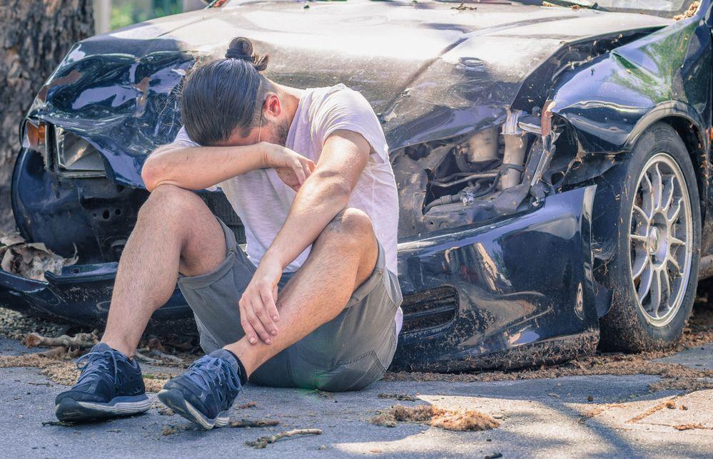 Foto de 375 accidentes mortales en lo que va de año