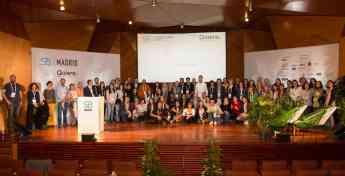 Imagen de clausura de la pasada edición de Sustainable Brands Madrid