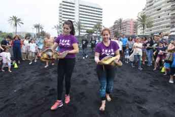 Foto de Loro Parque Fundación celebra el Día Mundial de los
