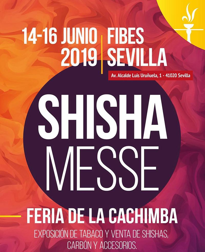 Foto de Shisha Messe Sevilla
