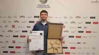 Entrega de premios Festival Manos Unidas 2019