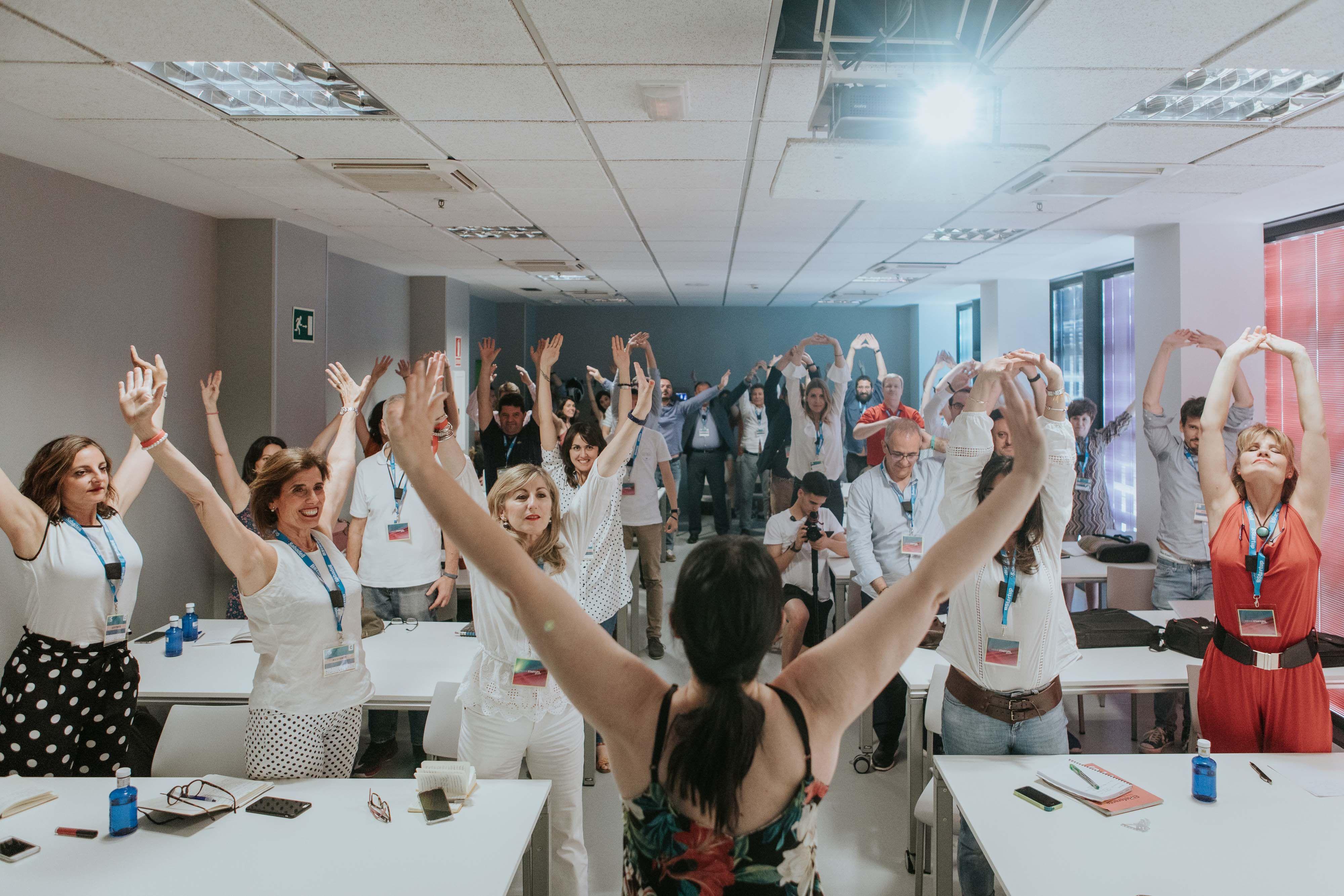 Foto de Mediastartups Alcobendas