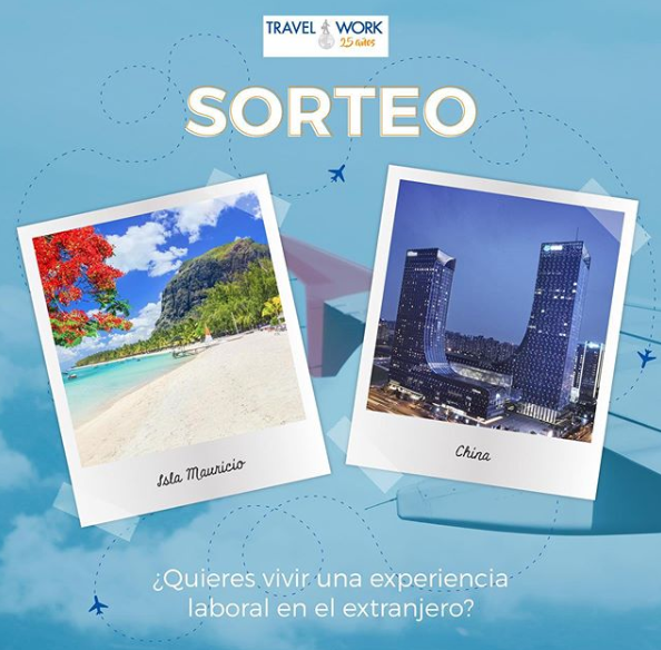 Foto de Travel Work