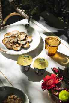 Cinco restaurantes de Madrid cocinan con Kaiku Begetal durante el mes de junio
