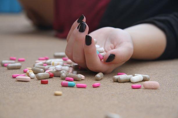 Foto de El uso continuado de ansiolíticos puede provocar una fuerte