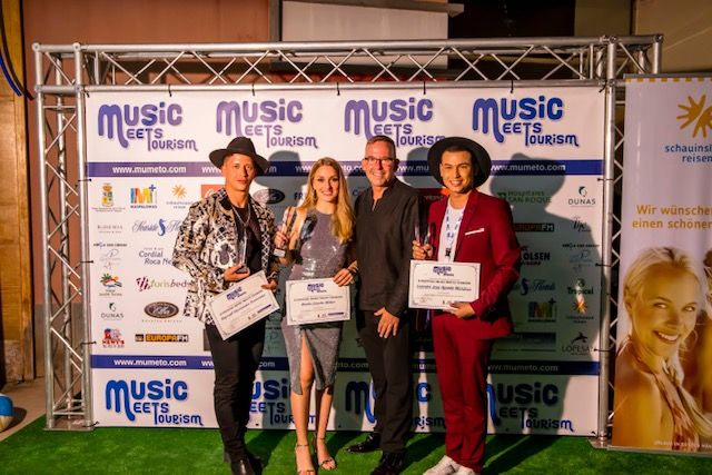 Music Meets Tourism