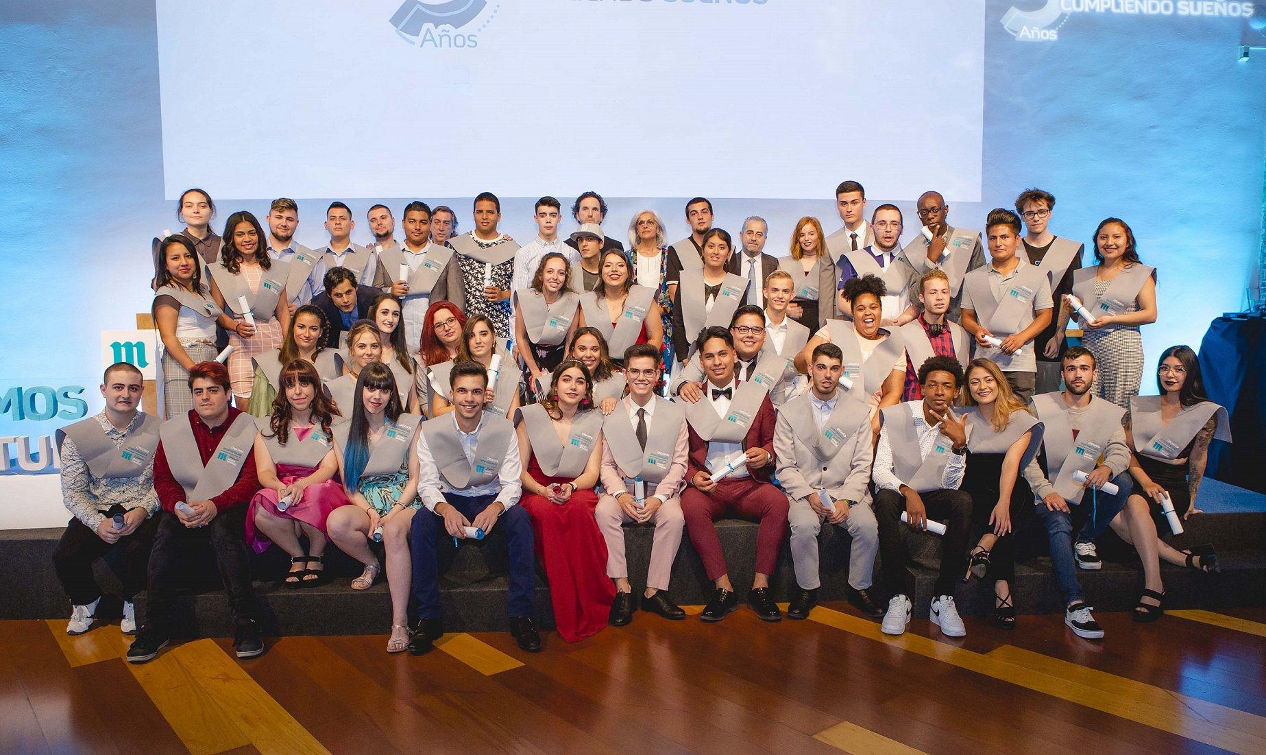 Foto de 'Creamos Oportunidades en Hostelería' de Fundación Mahou